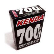Câmara de Ar - Kenda - 700 x 18/23C - 60 mm