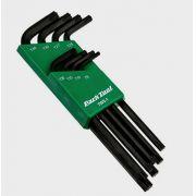 Chave ParkTool - kit TWS-I Torx