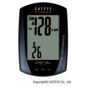 Ciclocomputador Cateye - Strada Digital - RD420DW