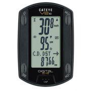 Ciclocomputador Cateye V2c - CC-TR200DW c/cadência
