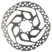 Disco / Rotor de Freio Shimano - RT26 - 160 mm - 6 Parafusos