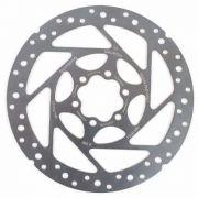 Disco / Rotor - Shimano Rt51 - 160 mm - 6 Parafusos