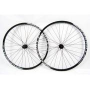Rodas Vzan - Overhill Disc - 27.5 - CL + Pneus