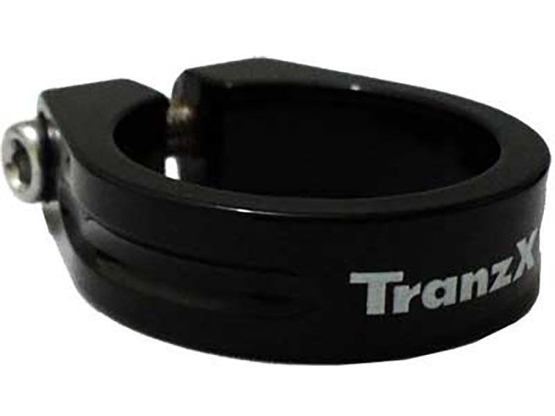 Abraçadeira TranzX - Selim c/ Parafuso