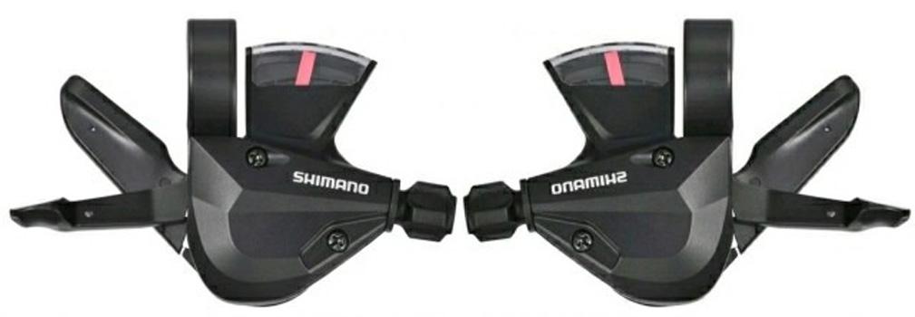 Alavanca RapidFire - Shimano Altus M310 - 3 x 7 v