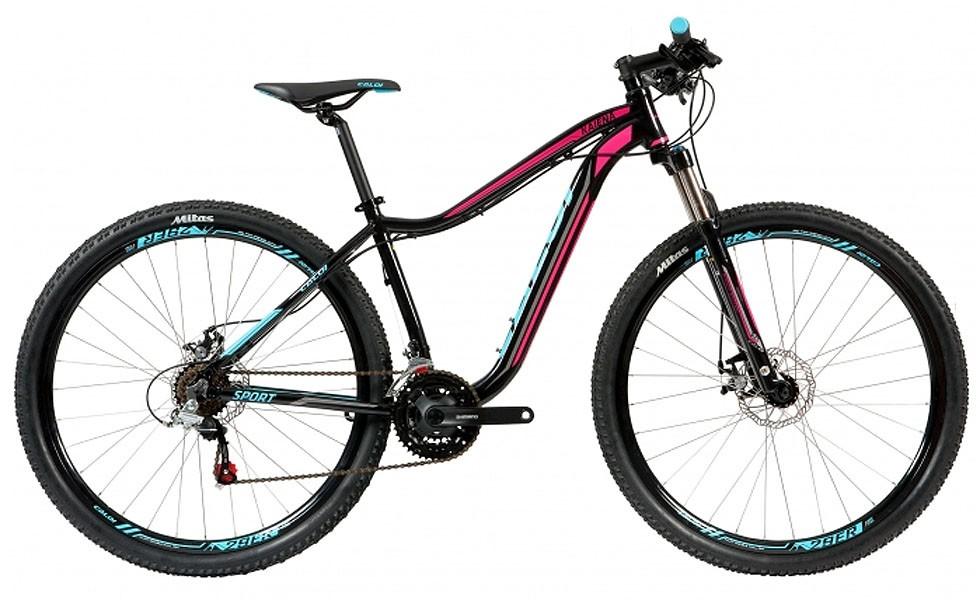 Bicicleta Caloi - Kaiena Sport 29