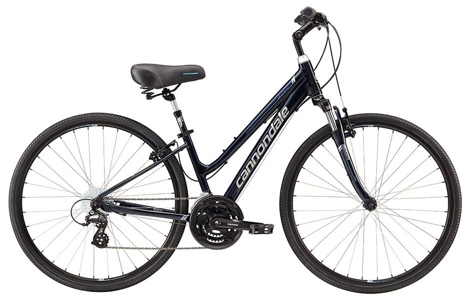 Bicicleta Cannondale - Adventure Women's 2 - 29