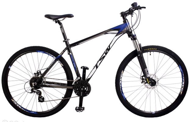 Bicicleta TSW - Hunter - 29