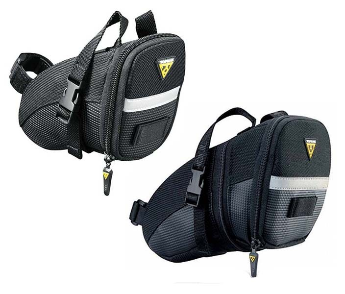 Bolsa de Selim - Topeak - Aero Wedge Pack
