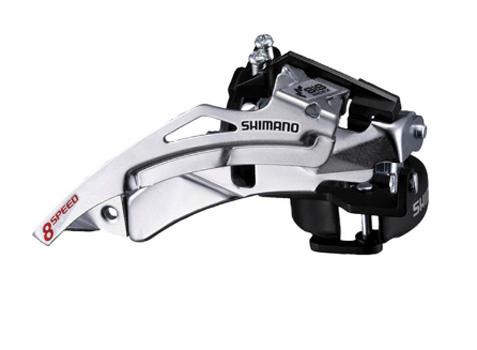 Câmbio dianteiro Shimano Altus M191 3 x 7/8 v