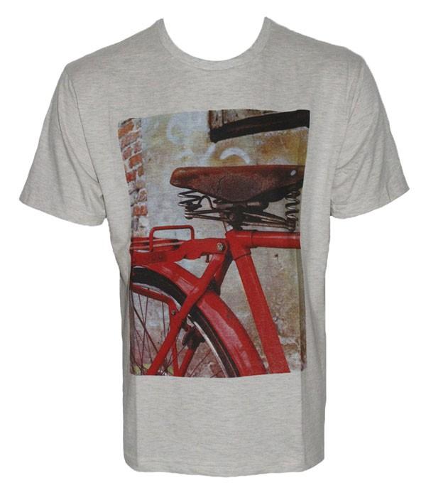 Camisa Marciomay Sports - Vintage Mesclada