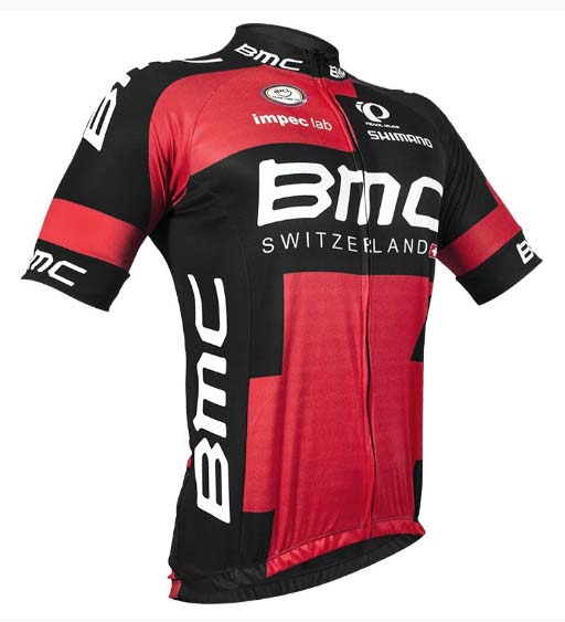 Camisa WORLD TOUR - BMC