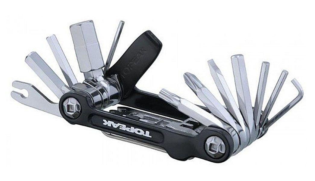 Canivete Topeak - Mini 20 PRO - 23 Funções