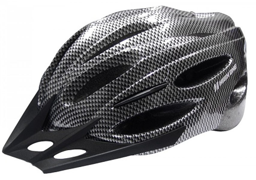 Capacete High One - MV266 - Carbono
