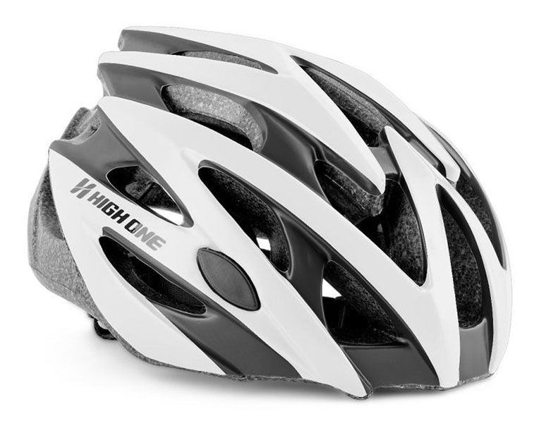 Capacete High One - Out MV29 - Branco / Preto