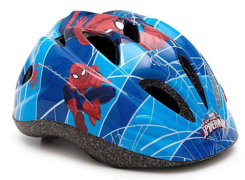 Capacete Trust - Infantil - Homem-Aranha