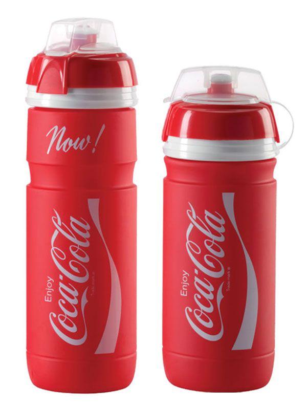 Caramanhola Elite Corsa - Coca-Cola - Vermelha