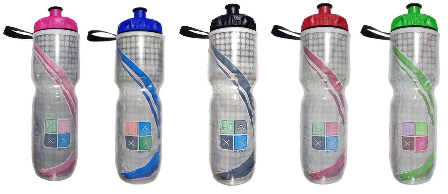 Caramanhola Maxx Bottle - 700 ml - Térmica