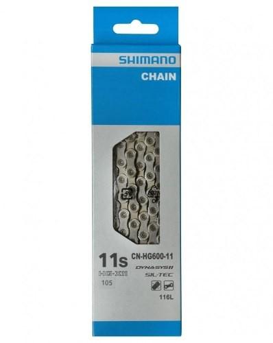Corrente Shimano 105 HG601 - 11 v