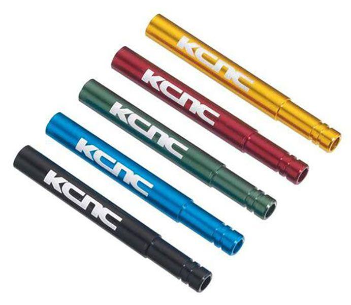 Extensor / Alongador de Válvula KCNC - 50 mm