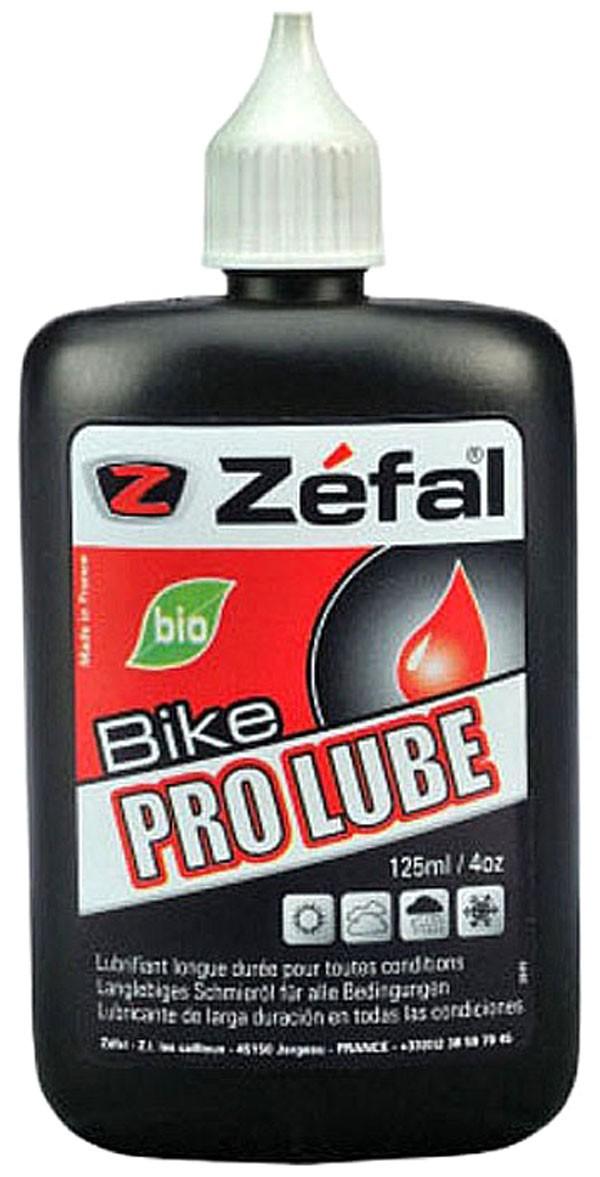 Lubrificante Zéfal - Pro Lube Misto - 125 ml