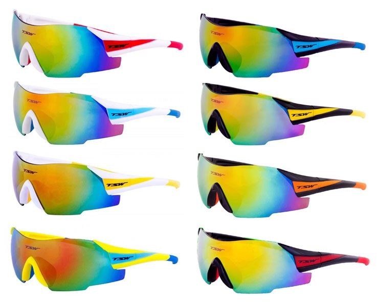 Óculos TSW - Vitalux - Bike Life 8c0c8e0339