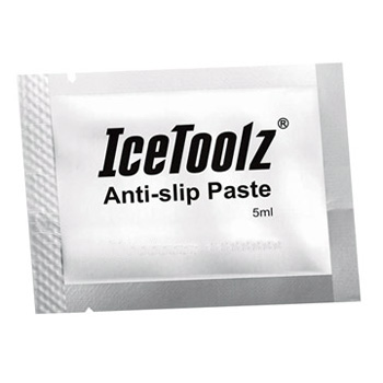 Pasta Icetoolz - p/ Criar Atrito - 5 ml