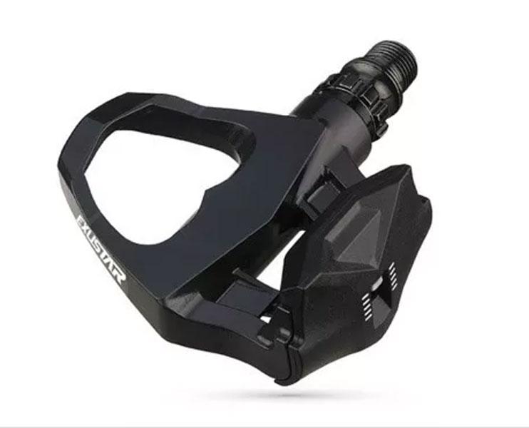 Pedal Exustar - E-PR17 - Preto