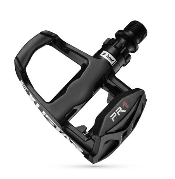 Pedal Exustar - E-PR1AL - Preto