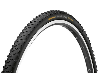 Pneu Continental - Speed King Cross - 700 x 35C