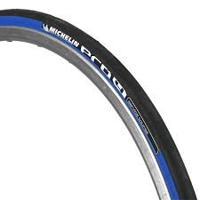 Pneu Michelin - Pro 4 - 700 x 23 - Azul