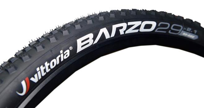 Pneu Vittoria - Barzo - 29 x 2.1