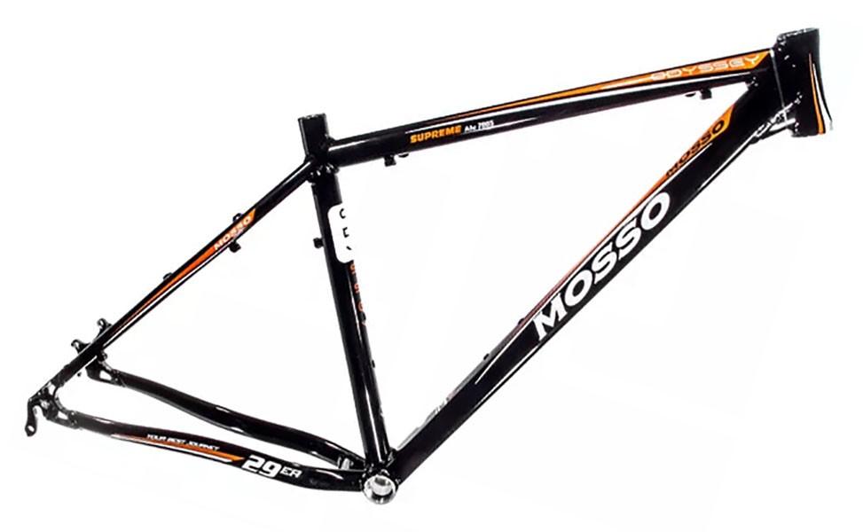 Quadro Mosso - Odyssey Supreme 29