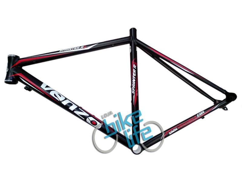 Quadro Venzo Sprinter R5 54 cm