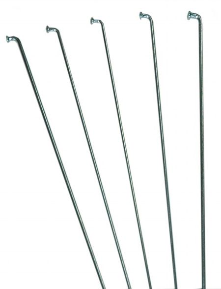 Raio Prateado Inox - 36 unidades