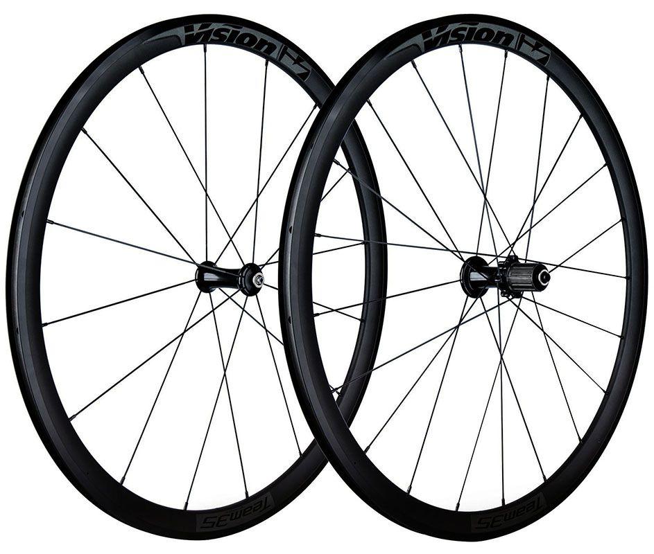 Roda Vision - Team 35 - Alumínio - 10/11 v