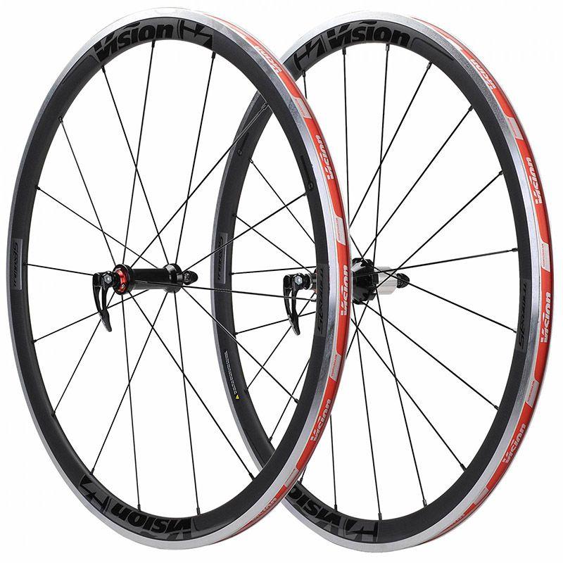 Roda Vision - Trimax Carbon 35 - 11 v