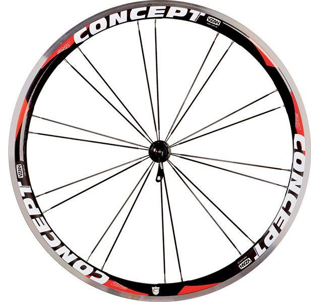Roda Vzan - Concept 700c