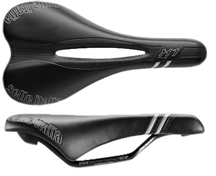 Selim Selle Italia X1 Plus original