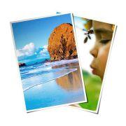 Papel Fotográfico A6 10x15 180g c/20 Folhas