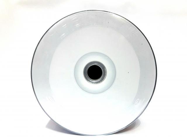 50 Mídia Virgem CD-R Multilaser Printable 700mb 80min