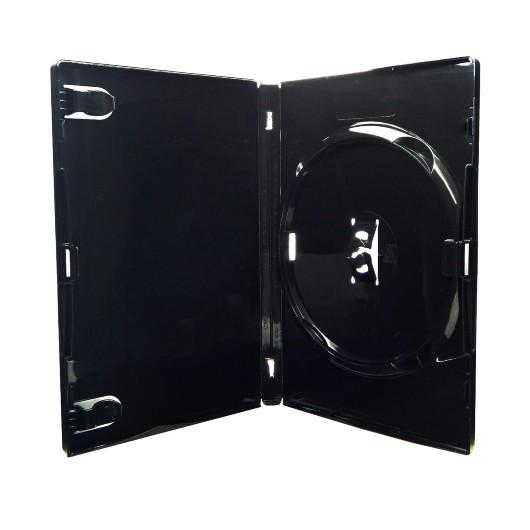Box DVD Preto un.