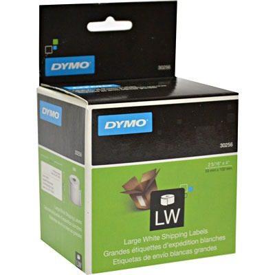 Etiqueta p/ Impressora Térmica Labelwriter 59mmx102mm 1 Rolo C/300 un. 30256 Dymo