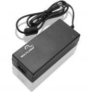Carregador para Notebook Universal 19v 65w - Multilaser CB010