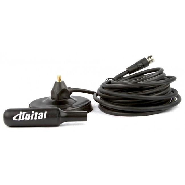ANTENA HD PARA TV DIGITAL - MTA3003 - LE3094-6
