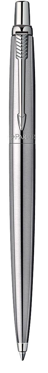 CANETA ESFEROGRAFICA PARKER JOTTER ACO INOX CT 1953170 / S0705560
