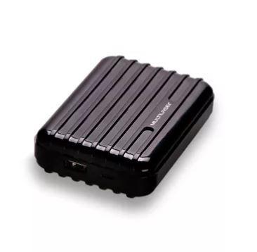 Carregador Portátil Universal Power Bank Multilaser CB113