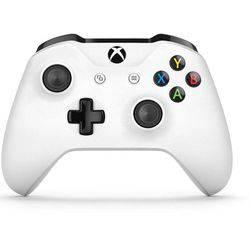 Controle Sem Fio Microsoft para Xbox One Original Branco