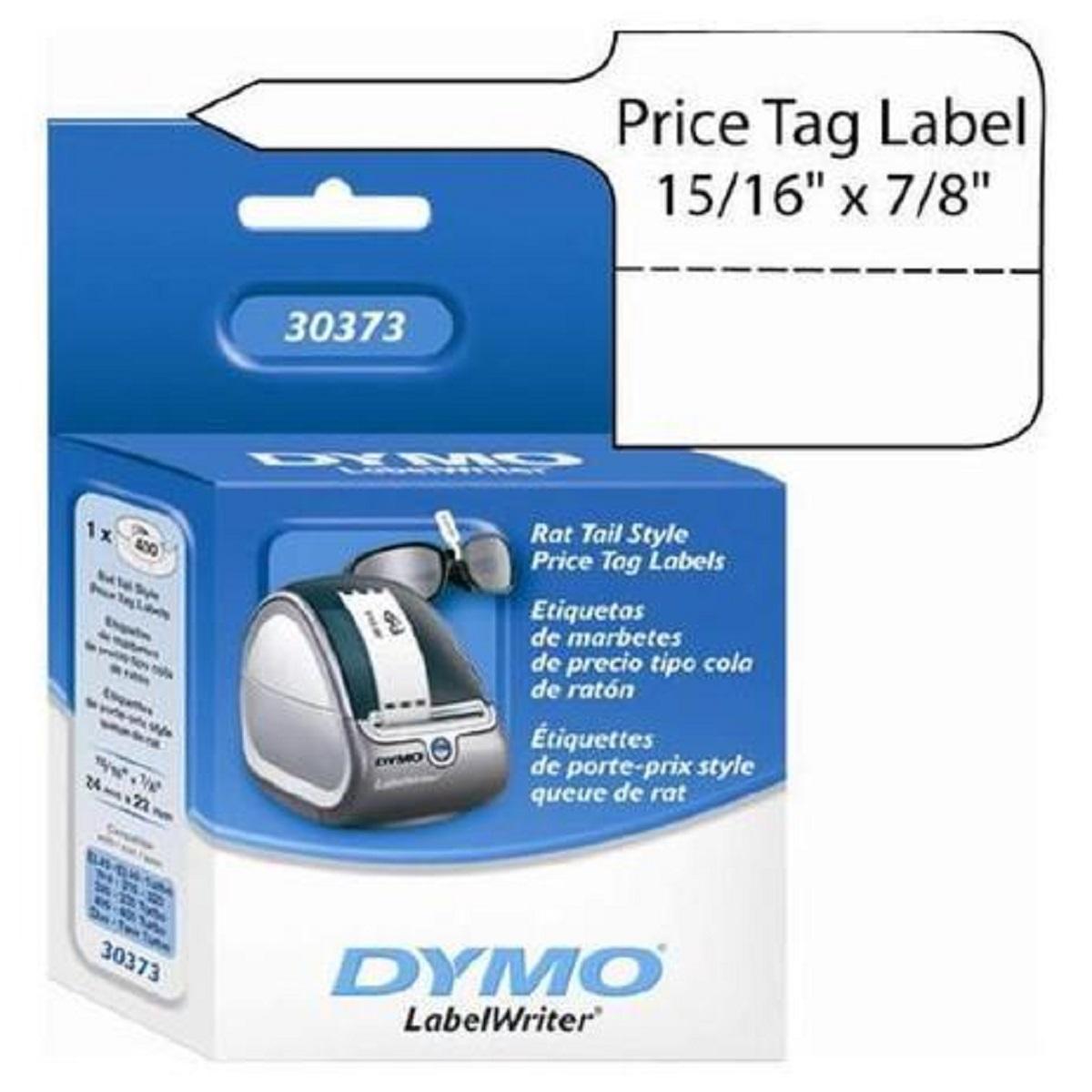 Etiqueta Para Bijuterias Joias Labelwriter Dymo 23mmx51mm 30373