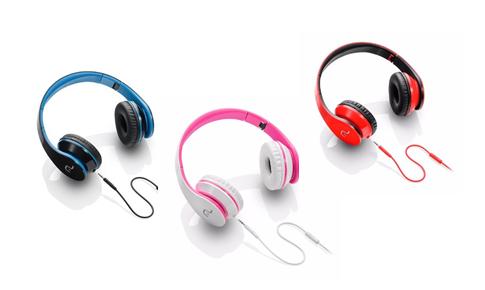 HEadphone com Microfone P/ Celular e PC Multilaser